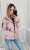 """Куртка жіноча куртка арт. 1008 (42, 44, 46, 48) """"VAZIR"""" недорого від прямого постачальника AP"""