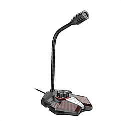 Мікрофон Vertux Condor USB Black