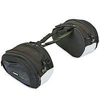 Кофри м'які бічні сумки для мотоцикла Daines