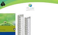 Рукав пищевой для разливных автоматов PLUTONE PRESS BIO