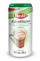 Цукрозамінник в таблетках Real Edesitoszer 650 таблеток 39 г.