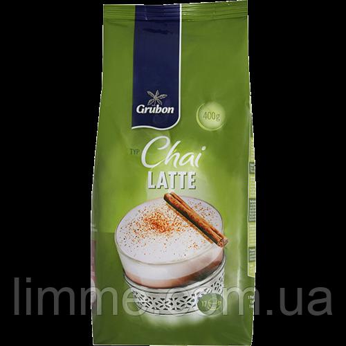 Капучіно Grubon Chai Latte 400 г