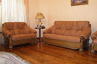 Обивка и ремонт мягкой мебели в Одессе