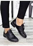 Шкіряні жіночі натуральні туфлі, фото 5