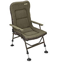 Рибальське крісло, Крісло коропове Marshal Memory Foam Chair
