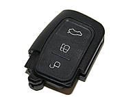 Корпус пульта Ford Mondeo, Focus, Fusion 3 кнопки