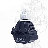 Затискач проколюючий KWEP (16-95 / 1,5-10 мм2), фото 2