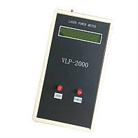 Вимірювач потужності лазерного випромінювання Olytec VLP-2000 (200-2500nm, 0-2000mW)