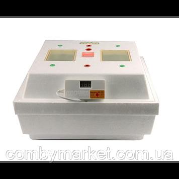 """Інкубатор """"Квочка мі-30-1(70 яєць), електронний ми30-1эл-н"""