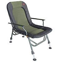 Рибальське крісло, Крісло коропове Armchair CarpZoom