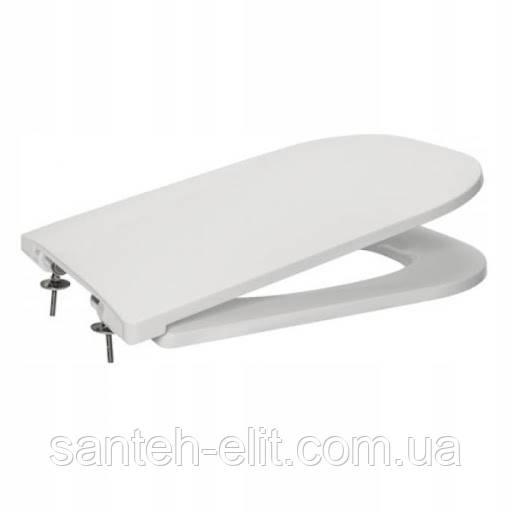 Roca GAP Slim сиденье для унитаза, slow-closing (A801482211)