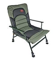 Рибальське крісло, Крісло коропове Full Comfort Boilie Armchair