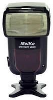 Вспышка Meike speedlite MK951 E-TTL для Canon