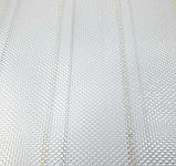 Светодиодный светильник (панель) LED Армстронг (призматик / колотый лед) 595*595 Optima, 36w, 6500К, фото 2