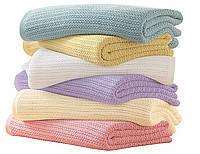Пледы. Одеяла