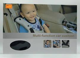 Y01 - BABY SAFTEY CHAIR Детское авто кресло c подголовником (60шт)