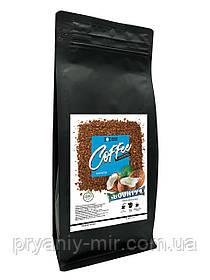 """Кава розчинна сублімована з ароматом """"Баунті"""" 500 г"""