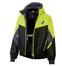 Зимова лижна куртка Crivit для хлопчика 10-12 років, зріст 146-152