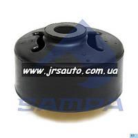 3D сайлентблок SAF маленький / 075.057/SD / 4177302800 /