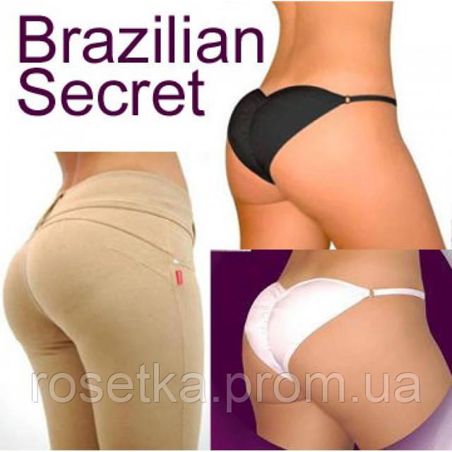Корректирующие трусики Бразильский секрет