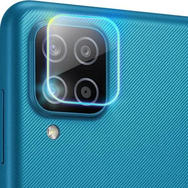 Защитное стекло на камеру для Samsung Galaxy M32