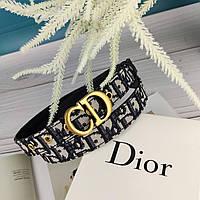 Стильный женский ремень Dior Диор