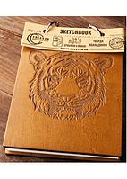 Скетчбук Drevych Tiger A6 80 листов (0166157), фото 1
