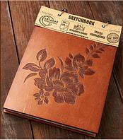 Скетчбук Drevych Flower A5 80 листов (0156151)