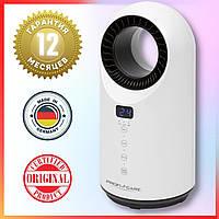 Тепловентилятор керамический 2в1 Profi Care (Германия) PC-HL 3086 | Ветродуйка | Дуйчик | Мини обогреватель