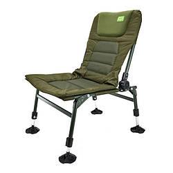 Крісло пороп-фідер Carp Pro Flat Feeder
