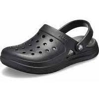 Crocs Reviva Clog оригинал США M8W10 41-42 (26 см) утонченные сабо сандалии original крокс сандалі