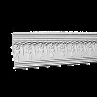 Карниз с орнаментом Европласт 1.50.279
