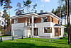 MS203– проект большого частного дома