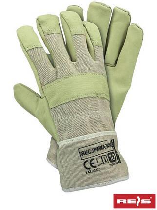 Перчатки защитные утепленные RLCJPAWA-WIN, фото 2