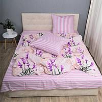 Комплект постельного белья KrisPol «Загадка» 180x220 Сатин