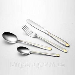 Набор столовых приборов Maestro MR-1528 25 предмета на 6 персон