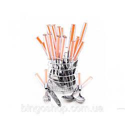 Набор столовых приборов Maestro MR-1531 24 предмета на 6 персон