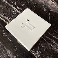 Наушники беспроводные Apple AirPods 2 Bleutooth Гарнитура Безпровідні навушники.