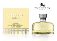Burberry Weekend For Woman Барбери Уикенд Фор Вумен женский 100мл
