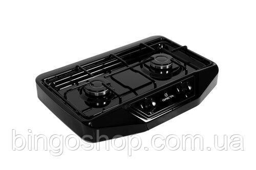 Плита настільна GRETA 1103 черн. G(2)N 500 MN 00 (D)