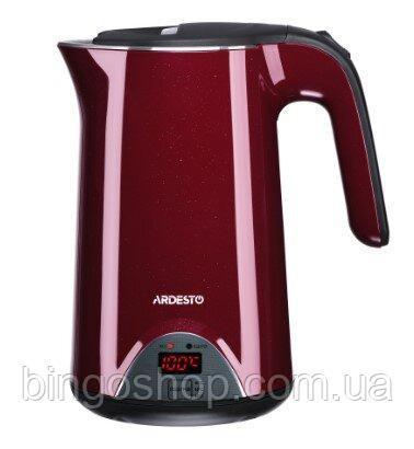 Чайник Ardesto EKL-1617CH