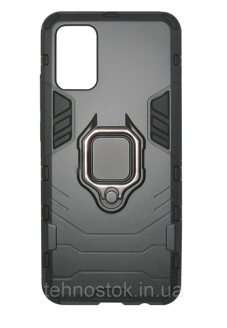 Накладка SA A025 black Magnetic Armor Ring Honor