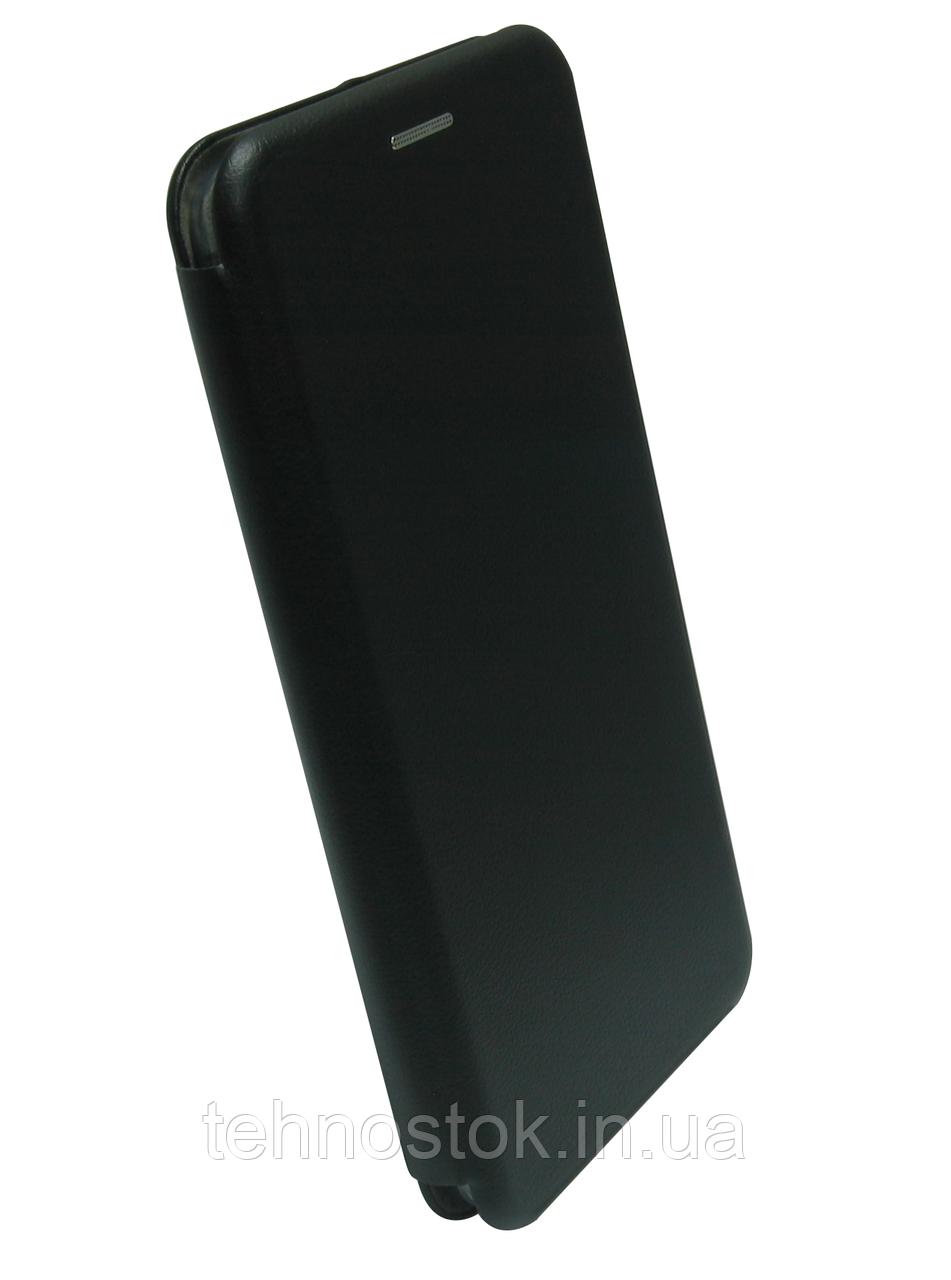 Чохол-книжка SA A525 black Wallet