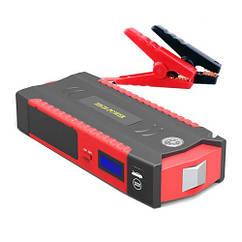 Пусковий пристрій стартер бустер для авто OBDIICAT D9 16000мАч