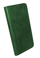 Чехол-книжка SA A125/M217 Leather, фото 1