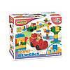 Конструктор детский серии Mini Blocks Wader 41350