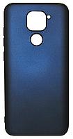Силікон Xiaomi Redmi Note9 graphite Silicone Case