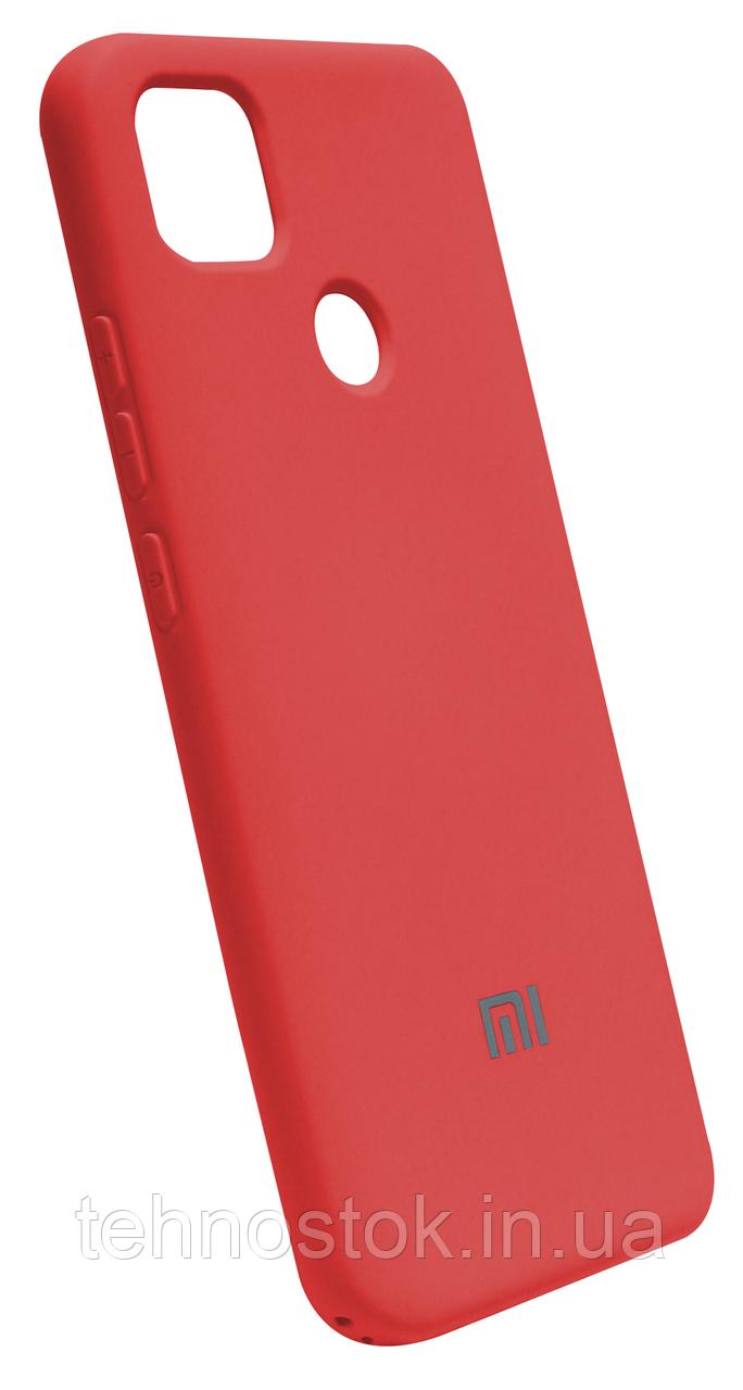 Силикон Xiaomi Redmi9C Silicone Case