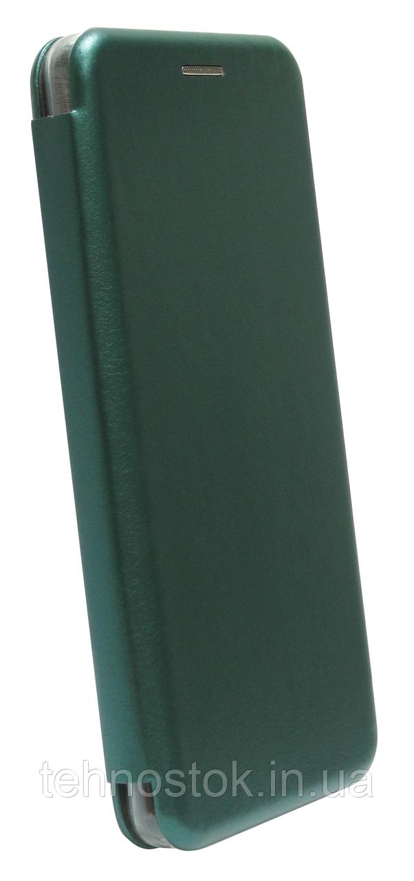 Чехол-книжка SA M317 dark green Wallet