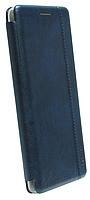 Чохол-книжка SA A715 dark blue Leather Gelius